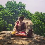 Traveling in India: Be Brave and Courageous