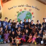 EduHK Group Camp: Our Love Affair with India
