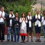 "Come Join Us As A Volunteer at Dharamshala – "" The Himalayan Beauty """